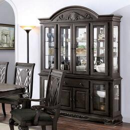 Furniture of America CM3185DGHB