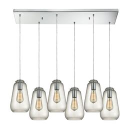 ELK Lighting 104236RC