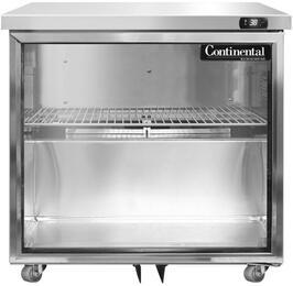 Continental Refrigerator SW32GDU