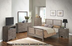 Glory Furniture G1205CKB2NTV