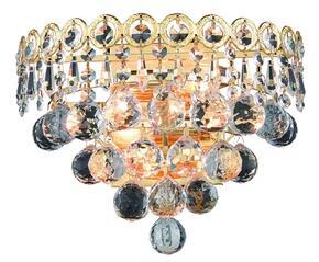 Elegant Lighting 1901W12GEC