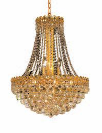 Elegant Lighting 1901D20GEC