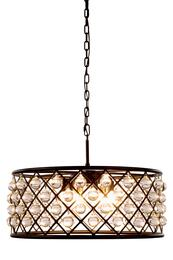 Elegant Lighting 1213D25MBRC