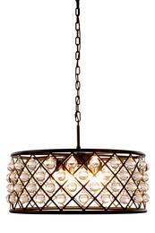 Elegant Lighting 1213D25MBRC