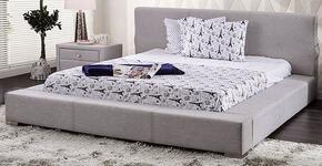 Furniture of America CM7142LGEKBED