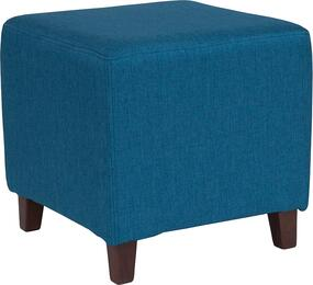 Flash Furniture QYS09BLUGG