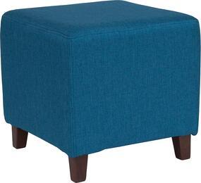 Flash Furniture QYS09BLUGG