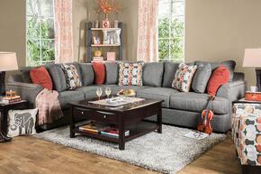 Furniture of America SM1112SECTIONAL