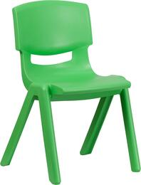 Flash Furniture YUYCX005GREENGG