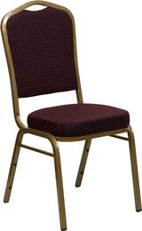 Flash Furniture FDC01ALLGOLDEFE1679GG