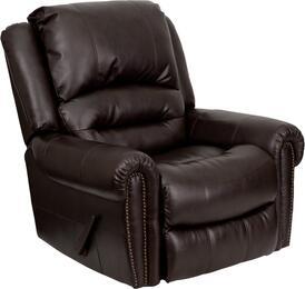 Flash Furniture MENDSC01056BRNGG