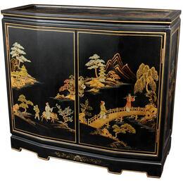 Oriental Furniture LCQ35BC