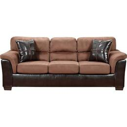 Flash Furniture 6203LAREDOCHOCOLATEGG