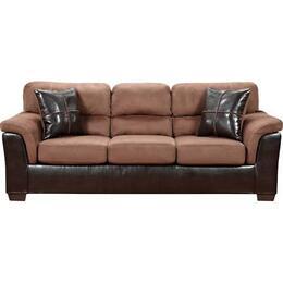 Flash Furniture 6203LAREDOCHOCOLATEGG