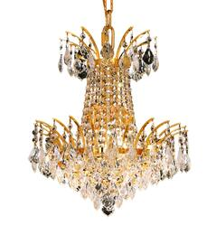 Elegant Lighting 8033D16GSA