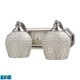 ELK Lighting 5702NSLVLED