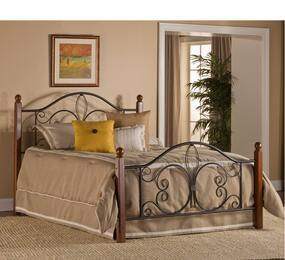 Hillsdale Furniture 1422BTWRP