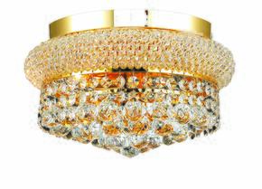 Elegant Lighting 1800F12GSS