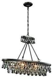Elegant Lighting 1509D34BZ