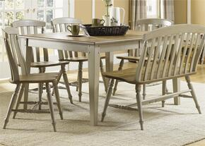 Liberty Furniture 541T4074
