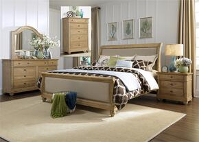 Liberty Furniture 531BRKSLDMCN
