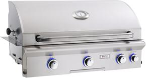 American Outdoor Grill 36NBLR00SP