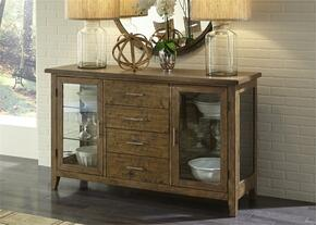 Liberty Furniture 376SR6036