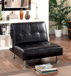 Furniture of America CM2669BKCH
