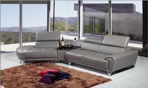 VIG Furniture VGKNK8028GRY