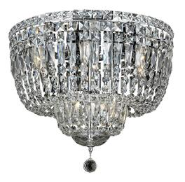 Elegant Lighting 2528F20CRC