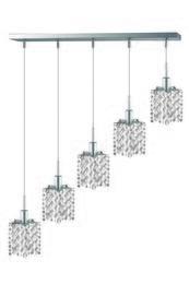 Elegant Lighting 1285DOPCLEC