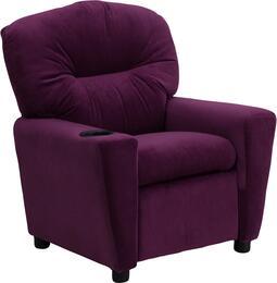 Flash Furniture BT7950KIDMICPURGG