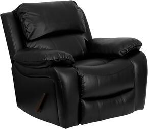 Flash Furniture MENDA343991BKGG