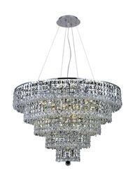 Elegant Lighting 2037D30CEC
