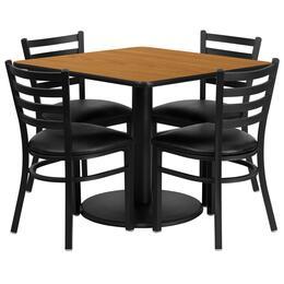 Flash Furniture RSRB1015GG