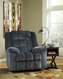 Flash Furniture FSD6199RECPBLUGG