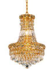 Elegant Lighting 2526D12GRC