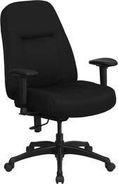 Flash Furniture WL726MGBKAGG