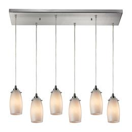 ELK Lighting 102236RCCOC