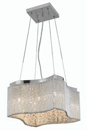 Elegant Lighting 2091D16CRC