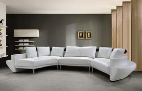VIG Furniture VG2T0510WHL