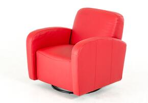 VIG Furniture VGKKA855RED