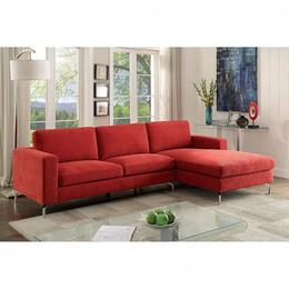 Furniture of America CM6849SECTIONAL