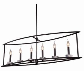 Elegant Lighting 1494G44VB