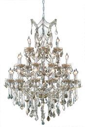 Elegant Lighting 2800D38GTGTSS