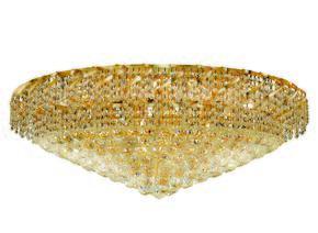 Elegant Lighting ECA1F36GEC