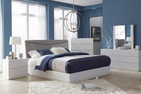 Global Furniture USA PANDORAKBSET
