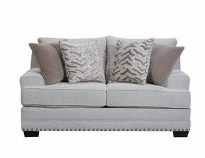 Simmons Upholstery 6547BR02GRENADANATURAL