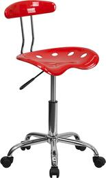 Flash Furniture LF214CHERRYTOMATOGG