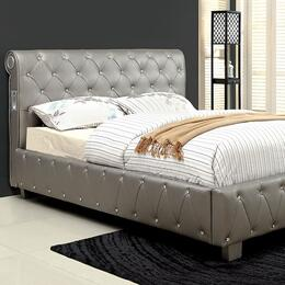 Furniture of America CM7056SVFHBFB